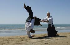 Olika klubbar inom aikido