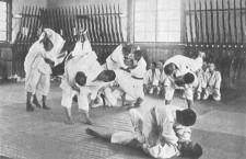 Daito-ryu aikijujutsu